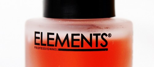 Elements Serum equilibrer brut de shoot copie