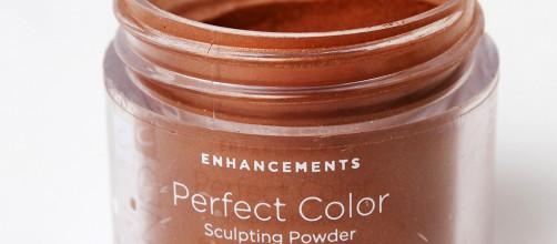 Elements poudreperfect color brun – brut de shoot copie