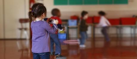 Intervention photo en milieu scolaire : maternelle – primaire – collège