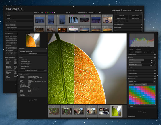1-DarkTable-Mac-OSX-Alternative-Adobe-Lightroom